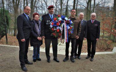 81. výročí dne obsazení českých zemí nacistickým Německem v roce 1939